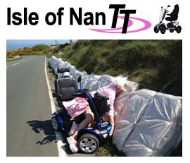 Isle of Nan TT