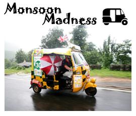 Monsoon Madness