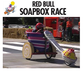 Red Bull Soap Box Race