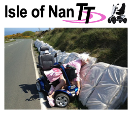 Isle of Nan TT