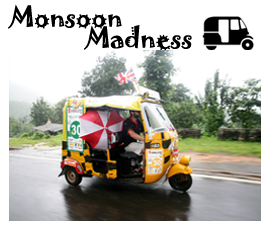 Monsoon Madness